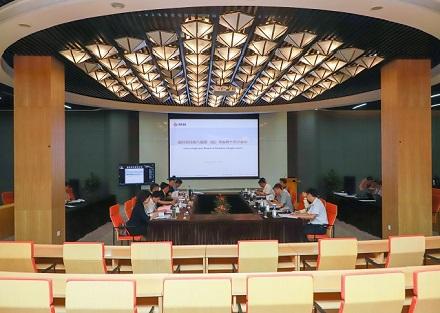 国轩高科召开第八届董事会第十三次会议
